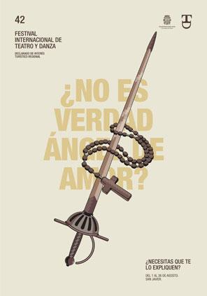azohiacostacalida.com - Festival de Teatro y Danza San Javier